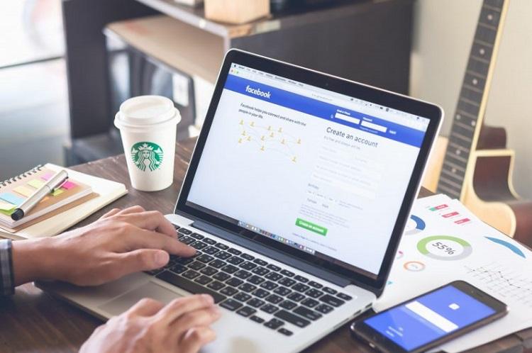 capa de facebook